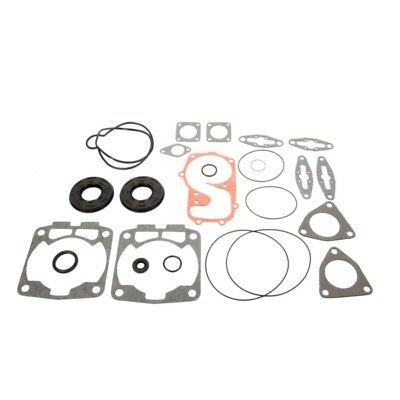 WINDEROSA Professional Complete Gasket Sets with Oil Seals  Part# 711250#