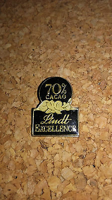 """pin's """" lindt"""""""