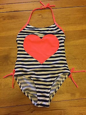 Girls Swimsuit Age 7-8 Years