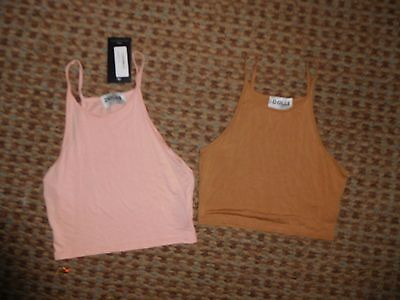 PRETTYLITTLETHING-GIRLS BUNDLE age 11-12-13-14 mixed item CLOTHES,MULTI,VEST TOP
