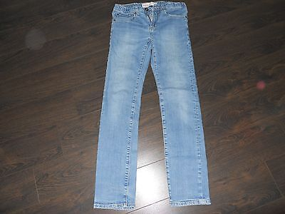 jean LEVIS 510 SKINNY 16 ans taille ajustable