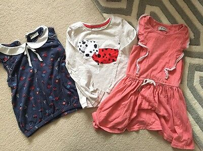 Girls Clothing Bundle 3-4 Years From Next