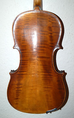 FINE ANTIQUE HANDMADE GERMAN  4/4  VIOLIN - from the 1920's