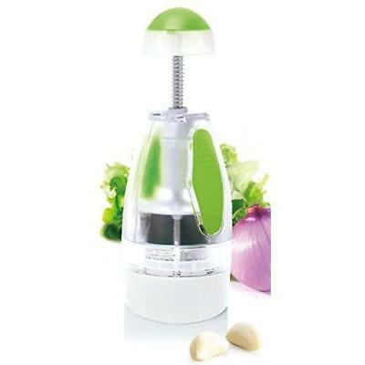 Kuuk Onion Chopper - Also for Garlic, Tomatoes, Salsa and More New