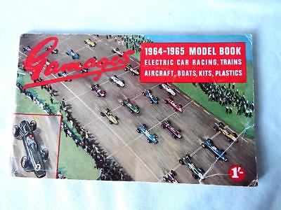 Gamages 1964-65 Catalogue in Fair/Good Complete Condition