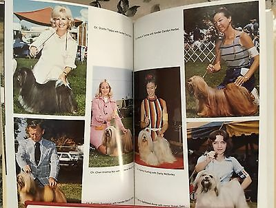 The New Complete Lhasa Apso dog book ~ Herbel ~ 1992 Hardcover ~ NEW