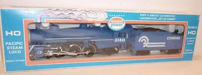 MODEL POWER HO gauge USRA PACIFIC LOCOMOTIVE - CONRAIL - 3180 NEW BOXED