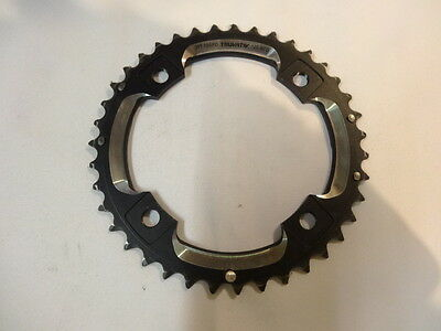 Sram Truvativ 120 PCD 39t Chainring XX X0 10 speed