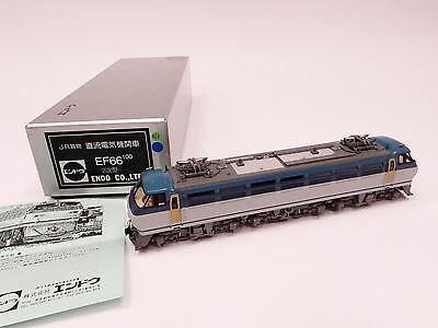 ENDO No. 2 Japan E-Lok Type EF 66 - 100 Metall - Modell HO DC