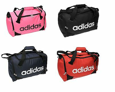 Adidas Grip Bag Team Bag Fitness Gym Exercise Sports Holdall New With Tags