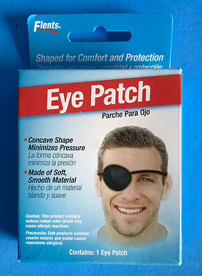 Flents Eye Patch One Size Fits All