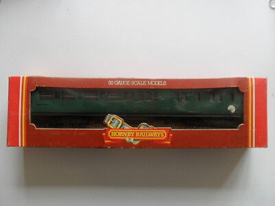 Hornby R438 Southern Region Brake Coach  Boxed Looks Fine