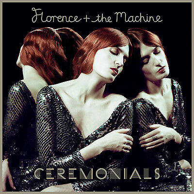 Florence + The Machine Ceremonials New Sealed Double Vinyl Lp In Stock