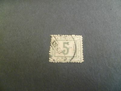 Egypt D70 used  - blunt perf, writing on back - catalogue £200  - Ref TW7