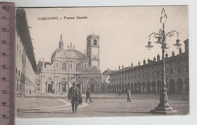 Lombardia - Vigevano Piazza Ducale - PV 5004