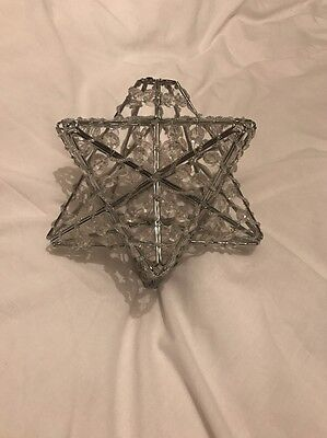 Star Shape Light Shade