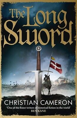 The Long Sword (Chivalry) (Paperback), Cameron, Christian, 9781409137511