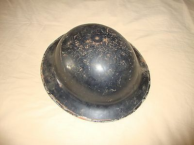Vintage World War 1 Helmet