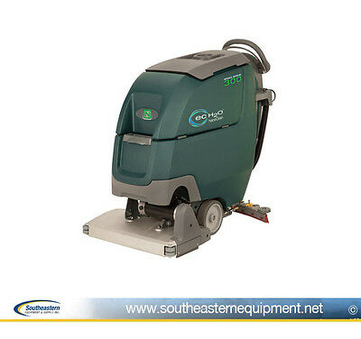 """New Nobles SS300 Cylindrical Self Propelled Floor Scrubber 20"""""""