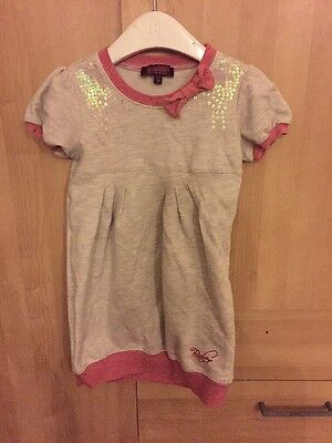 Ted Baker Dress Age 3-4