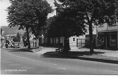 Wendover -1955 Used RPPC-(Publisher: Unknown) - VGC !!