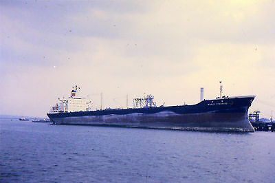 Vintage 35Mm Colour Shipping/ Slides From 1960 To 1969 World Stanley At Fawley