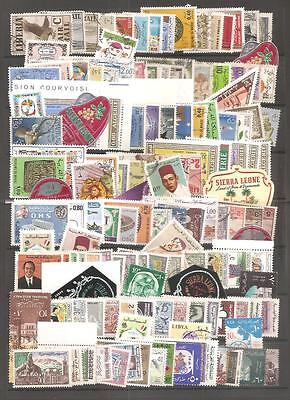 AFRICA  - BIG LOT MANY COUNTRIES (2) - Look