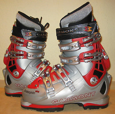 Garmont Endorphin Mg UK 5,5 EU 38,5 Mondo 26,5 Skistiefel Alpin NEU! #1585