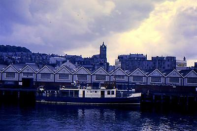 Vintage 35Mm Colour Shipping/ Slides From 1960/69  M.v Countess Of Breadalbane