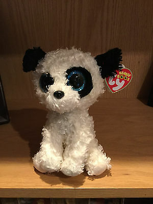 Ty Beanie Boo GATSBY -  NEW USA Barnes and Noble store exclusive