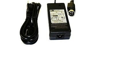 Zebra ACC Power Supply For Quad Charger With US Cord P1058390-1