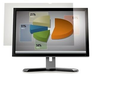 """3M Anti-Glare Filter For 23"""" WideScreen Desktop LCD Monitor AG23.0W9 AG230W9"""