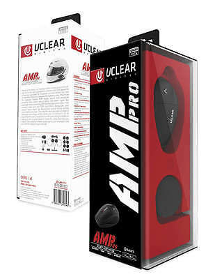 UCLEAR AMP Pro Single UCLR 211489 161230