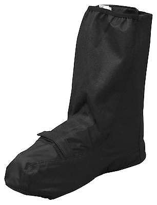 Frogg Toggs Feet Shoe Covers Men's, Black, S/M Men's Black 506475