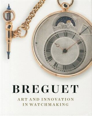 Breguet: Art and Innovation in Watchmaking (Hardcover), Breguet, . 9783791354675