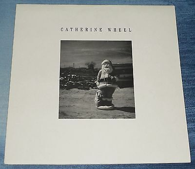 "CATHERINE WHEEL : Show Me Mary - Fontana 1993 Original 3-track 12"" in pic cover"