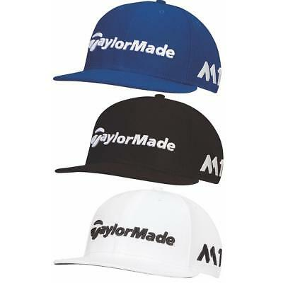 TaylorMade Golf 2017 Tour New Era 9Fifty Snapback Cap (M1/TP5)