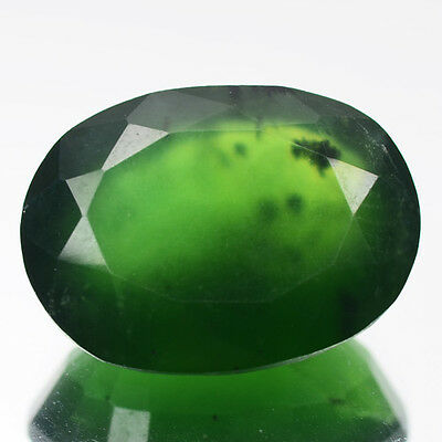 8.57 Cts Huge Very Rare Green Color Natural Serpentine Gemstone