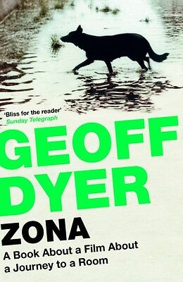 Zona: A Book About a Film About a Journey to a Room (Paperback), . 9780857861672