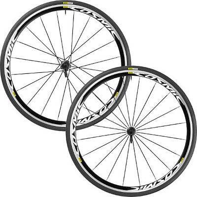 Mavic Cosmic Elite WTS - Brand New and Never Used