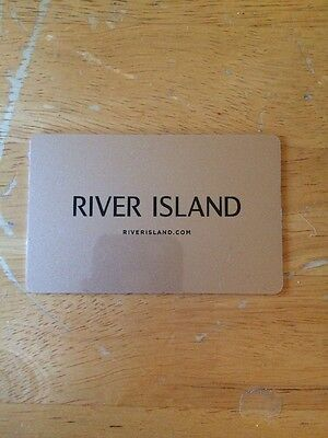 River Island £50 worth Gift Voucher You Pay £5 Less!!!