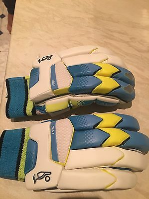 Kookaburra Pro LH Batting Gloves