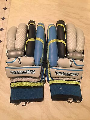Kookaburra Cricket LH Batting Gloves