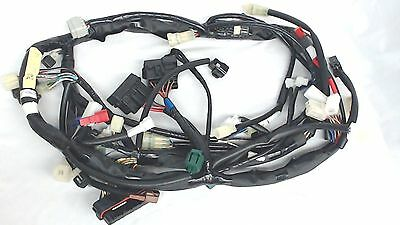 NEW OEM Yamaha Wire Harness Electrical Wiring Cable 2006-2007 FJR1300A FJR-1300A