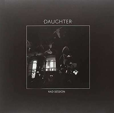 """Daughter - 4ad Session Ep NEW 12"""""""