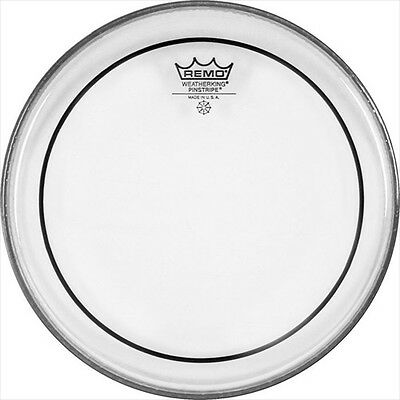Remo Pinstripe Clear 13in Drum Head PS-0313-00