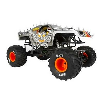 Monster Jam Max-D 4WD 1/10 RTR RC Truck from Axial
