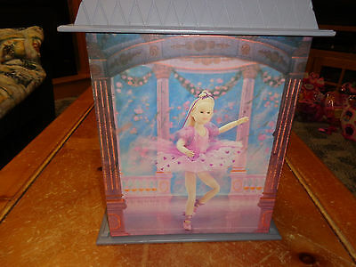 Only Hearts Club  Ballet Studio  Playset  Case