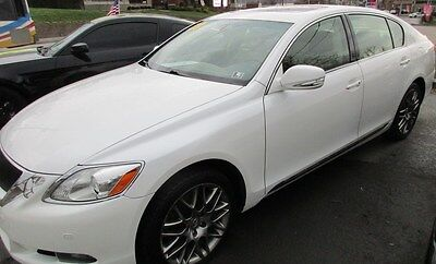 2008 Lexus GS 350 2008 Lexus GS350 with AWD, Loaded and in Excellent Condition