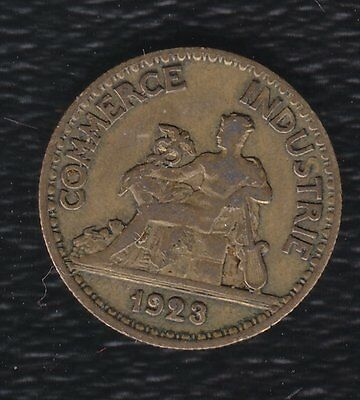 France50 Centimes 1923